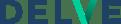 DELVE Logo Blue
